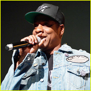 Jay-Z Reads Inspiring New Poem 'Dream. On.' Ahead of Made in America Festival - Watch Here!