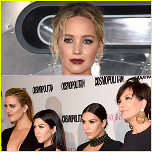 Jennifer Lawrence Had a Kardashian Tent on 'mother!' Set for This Specific Reason!