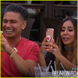 'Jersey Shore' Reunion Gets Release Date & First Trailer - Watch Now!