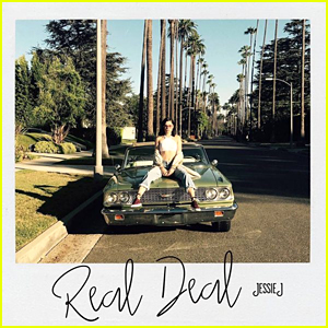 Jessie J: 'Real Deal' Stream, Lyrics & Download - Listen Here!