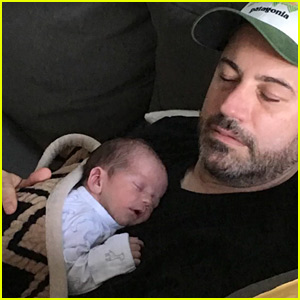Jimmy Kimmel Gives Update on Son, Says He Needs Two More Open Heart Surgeries
