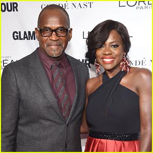 Viola Davis' Husband Julius Tennon Joins 'How to Get Away with Murder' Season 4