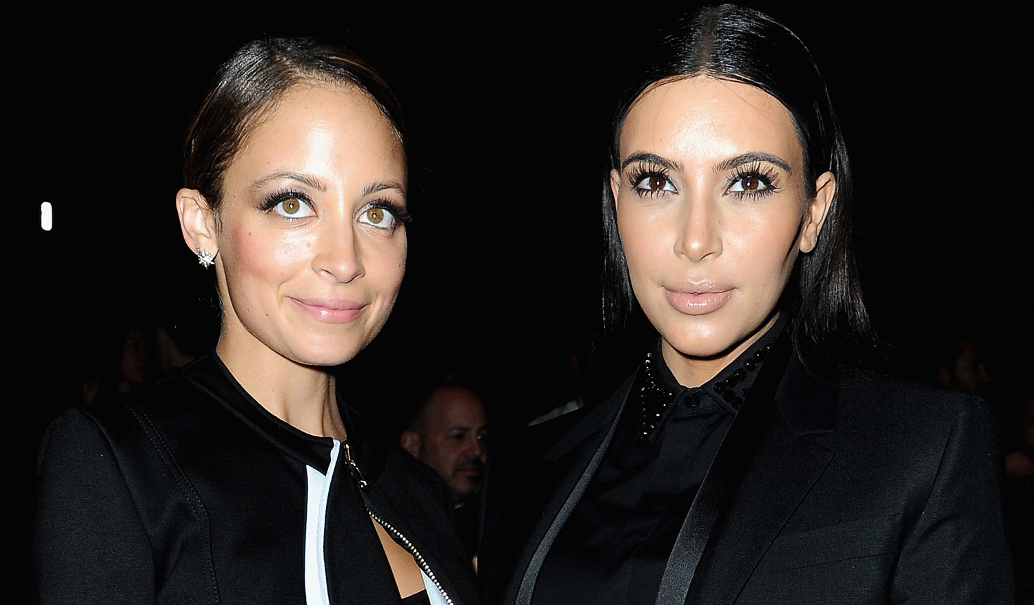 Kim Kardashian & Nicole Richie Shoplifted Together at Age 11