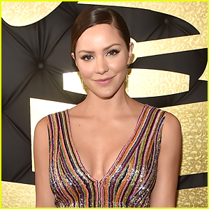 Katharine McPhee Responds to Intimate Photo Hack, Says 'Laws Need to Be Changed'