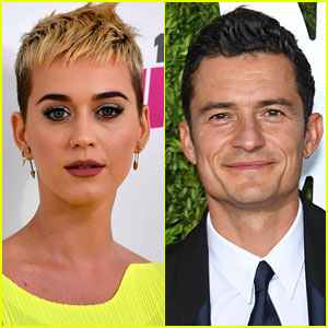 Katy Perry Comments on Orlando Bloom Rekindled Romance Rumors