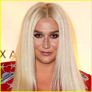 Kesha Writes Moving Letter to Her 18-Year-Old Self