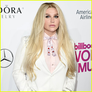 Kesha Wrote 'Rainbow' in One Hour a Day During Rehab After Begging for a Keyboard