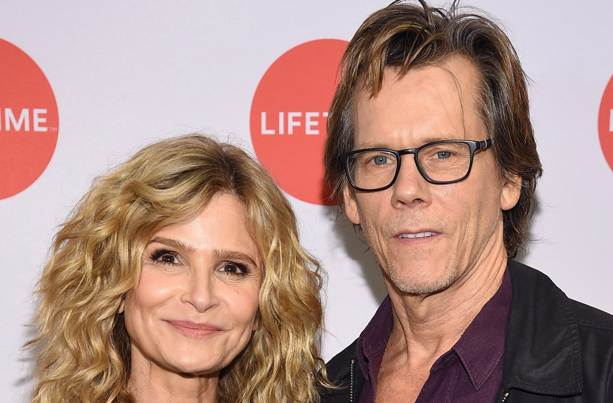 Kyra Sedgwick Reacts to Learning She's Cousins with ...