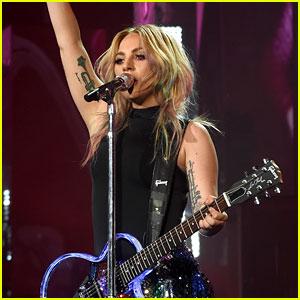 Lady Gaga Is Already Working on Her Sixth Studio Album!