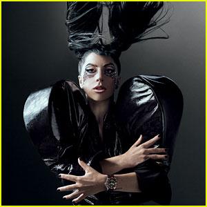 Lady Gaga Stars in Tudor's 'Born to Dare' Campaign!