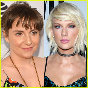 Lena Dunham Praises Taylor Swift's 'Cutting Testimony' in Sexual Assault Trial