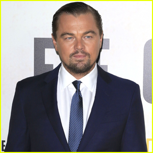 Leonardo DiCaprio's Leonardo da Vinci Biopic Gets Picked Up By Paramount