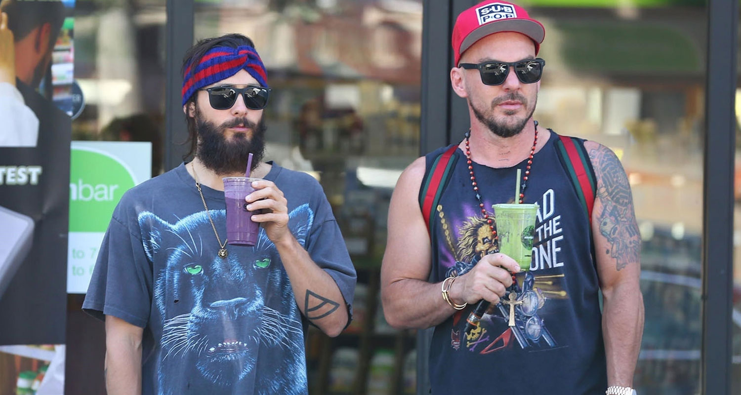 shannon leto married