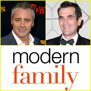 Matt LeBlanc Was Offered This Role on 'Modern Family,' But
