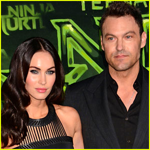 Megan Fox Shares Rare Photo of Her 3 Kids with Brian Austin Green