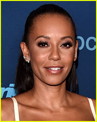 Is Mel B Single? Sources Say She Might Be Dating a Beverly Hills Cop!
