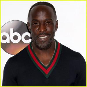 Michael K. Williams Cut From 'Star Wars' Han Solo Movie