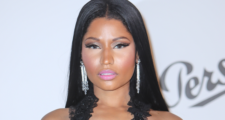 Nicki Minaj Postpones Music Video Release, Encourages Fans to Read a Book