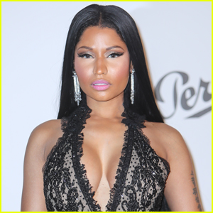 Nicki Minaj Postpones Music Video Release, Encourages Fans to Read a Book