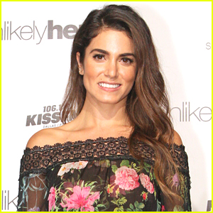 Nikki Reed Bares Flat Stomach Weeks After Giving Birth!