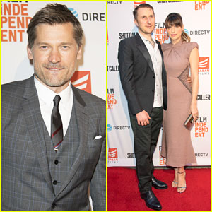 Nikolaj Coster-Waldau Says He 'Shakes Hands with The Devil' in 'Shot Caller'!