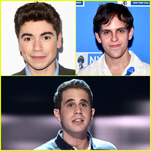 Noah Galvin & Taylor Trensch to Replace Ben Platt in 'Dear Evan Hansen'
