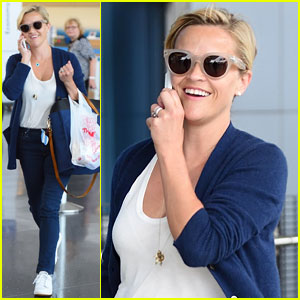 Reese Witherspoon Responds to Being Called a Has-Been