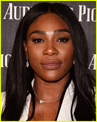 Serena Williams Does the Most Intense Workout While Pregnant - Watch Now!