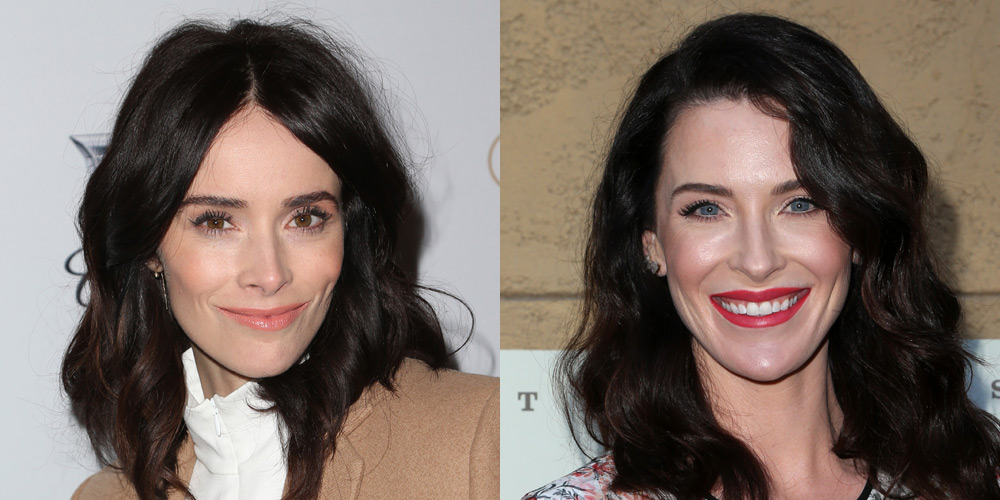 Abigail Spencer Joins Grey S Anatomy Replaces Bridget Regan Abigail Spencer Bridget Regan Greys Anatomy Just Jared