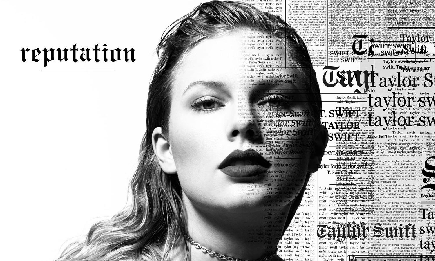 Taylor Swift: 'Look What You Made Me Do' Stream, Lyrics