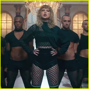 Taylor Swift's Video Director Responds to Beyonce Comparisons