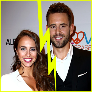 The Bachelor star Vanessa Grimaldi broke up with her boyfriend-turned-fiancee Nick Viall
