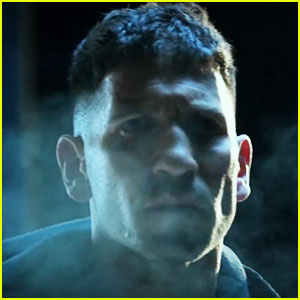 Marvel's 'The Punisher' Gets First Trailer in 'Defenders' Post-Credits Scene - Watch Now!