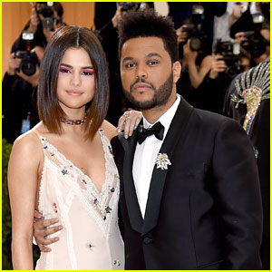The Weeknd Shares Cute New Photo With Selena Gomez