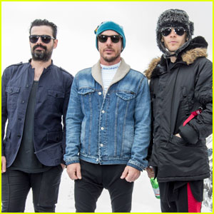 Thirty Seconds to Mars Announce New Single, 'Walk On Water' - Watch Teaser!