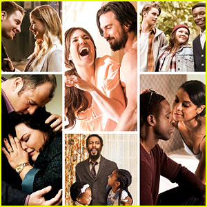 'This Is Us' Season 2 Poster Brings Back All the Characters