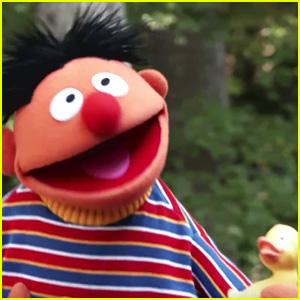 Watch Sesame Street's Adorable 'Despacito' Parody (Video)