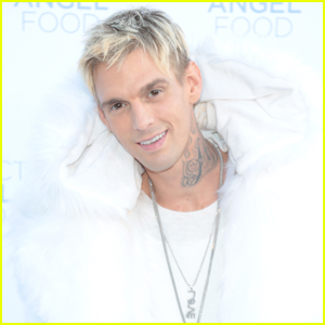 Here's Why Aaron Carter Decided to Go to Rehab