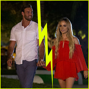 Amanda Stanton & Robby Hayes Split, 'Bachelor in Paradise' Couple No Longer Together