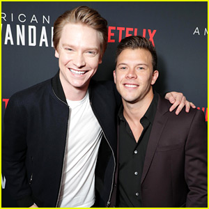 Netflix's 'American Vandal' Cast Gathers at Hollywood Premiere!