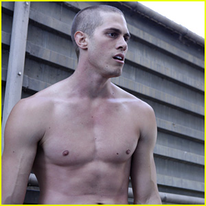 Blake Jenner Goes Shirtless in First 'Juvenile' Movie Stills (Exclusive)