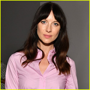 Caitriona Balfe Reacts to Major Death on 'Outlander'