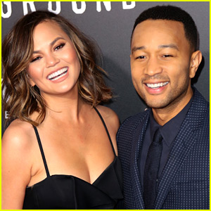 Chrissy Teigen Shuts Down Breakup Rumors on Her & John Legend's Fourth Wedding Anniversary