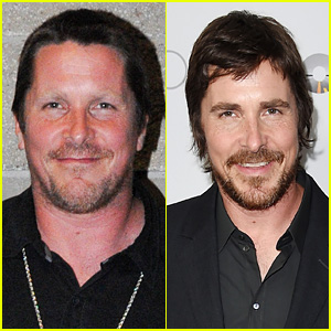 Christian Bale Sports Fuller Figure as He Preps to Play Dick Cheney