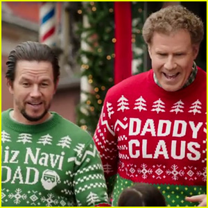 'Daddy's Home 2' Trailer: Watch Mark Wahlberg, Will Ferrell, & 'More Daddies' Face Off!