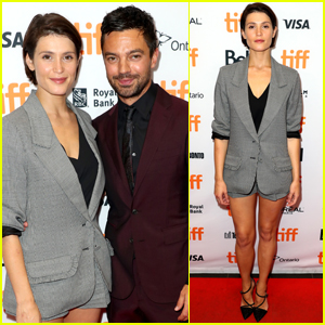 Dominic Cooper & Gemma Arterton Bring 'The Escape' to TIFF 2017!