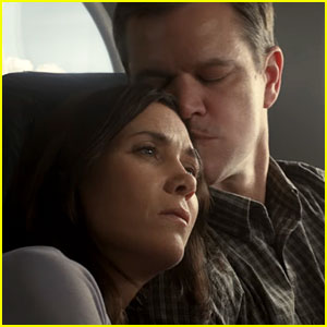 Matt Damon & Kristen Wiig Get Tiny in 'Downsizing' Trailer - Watch Now!