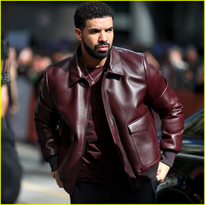 Drake Got a Tattoo of Denzel Washington!