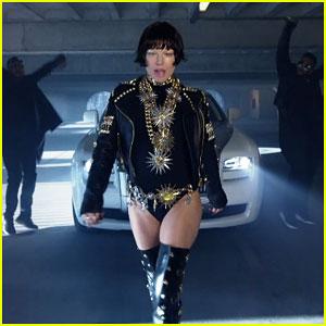 Fergie Debuts 'Like It Ain't Nuttin' Music Video - Watch Here!