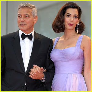 Alexander Clooney Photos News And Videos Just Jared